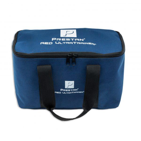 Bolsa del Pack de 4 Desfibriladores de entrenamiento UltraTrainer™ de la firma Prestan®